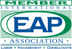Member of the International Employee Assistance Professionals Association